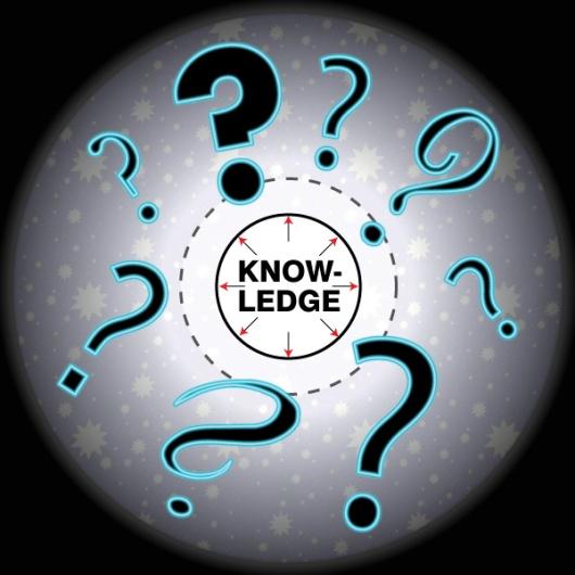 knowledge paradigm