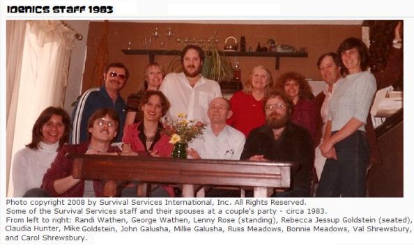 1983 Idenics