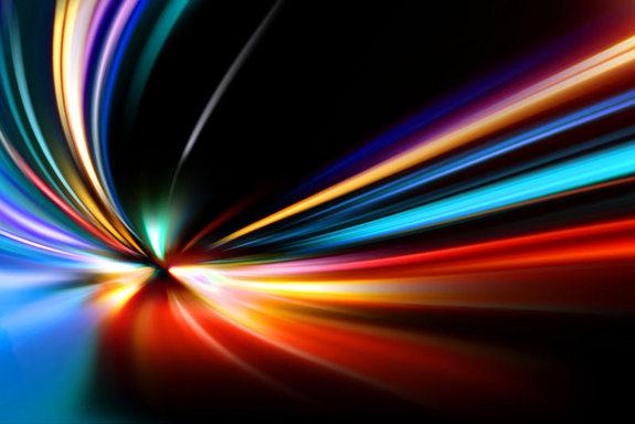 abstract-speed-of-light