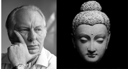 Hubbard Buddha