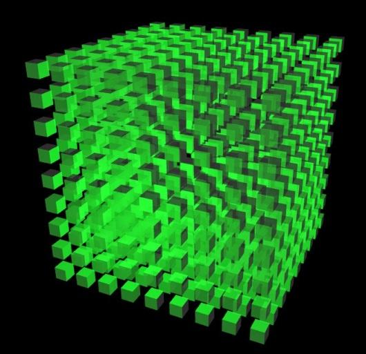 cube3Dmatrix