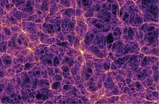 universe-brane-dendritic-matrix