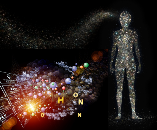 Human-body-elements