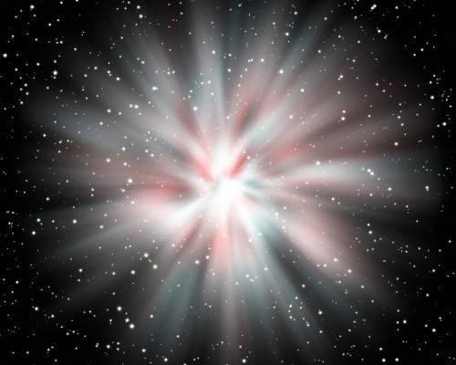 Beginning of Universe