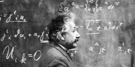Einstein Space