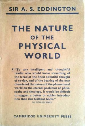 Eddington Book