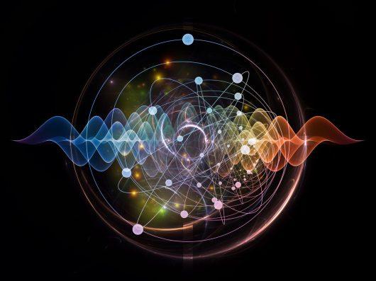 New-Quantum-Theory
